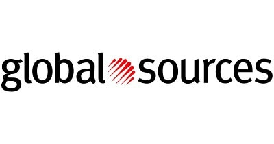 Logo Global Sources - Street Diffusion